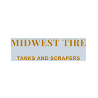 Midwest tire Tanks and Scrapers